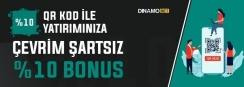 Dinamobet Qr Kod