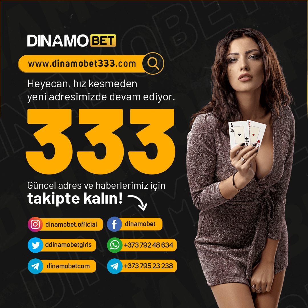 dinamobet333